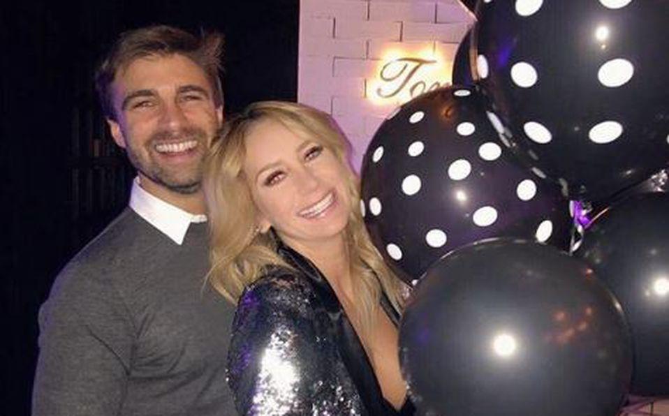 Geraldine Bazán y Santiago Ramundo confirman su separación en Instagram