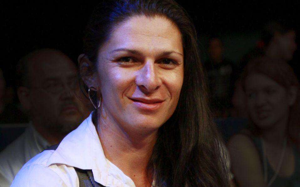 Ana Gabriela Guevara de joven, así lucía en los Juegos Olímpicos