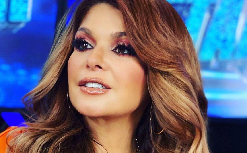 Itatí Cantoral  se ha convertido en una de las mujeres más queridas de