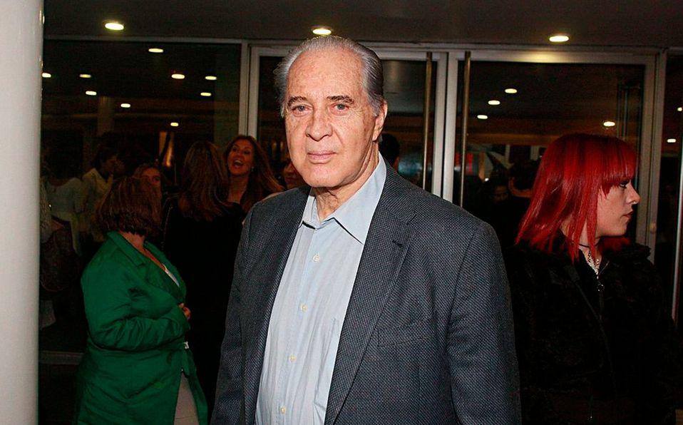 Aldo, quién es el hijo actor y modelo de Rogelio Guerra