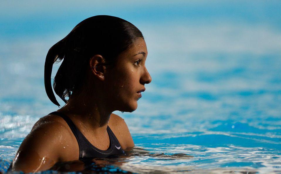 Exátlon México: Carolina Mendoza, ella la atleta clasificada para los Juegos Olímpicos de Tokio 2020