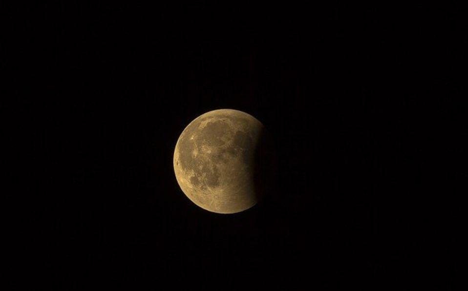 Disfruta de la Conjunción de la Luna y Venus
