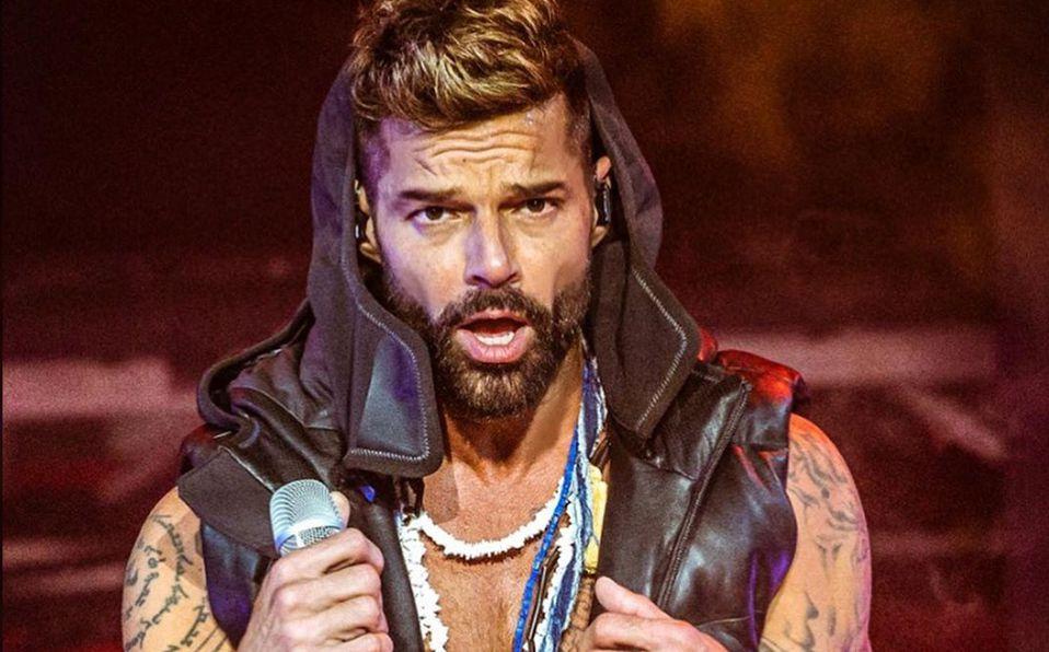 Ricky Martin es uno de los ex integrantes de Menudo más exitosos (Instagram).