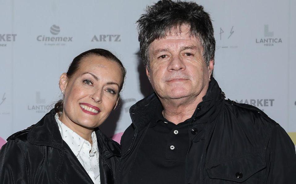 Tere Salinas, pareja de Alejandro Camacho fue desahuciada por esta enfermedad