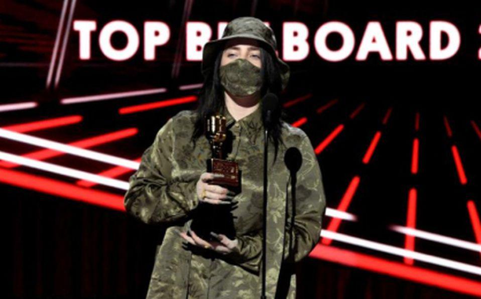 Billboard 2020: Estos fueron los ganadores de la premiación