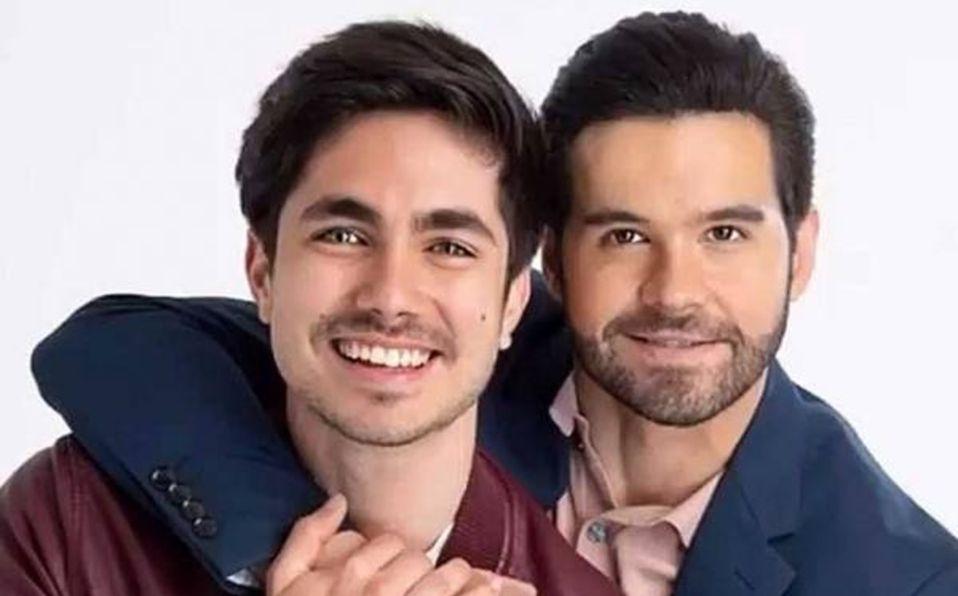 Eleazar Gómez es despedido de Televisa, deja su papel en 'La mexicana y el güero'