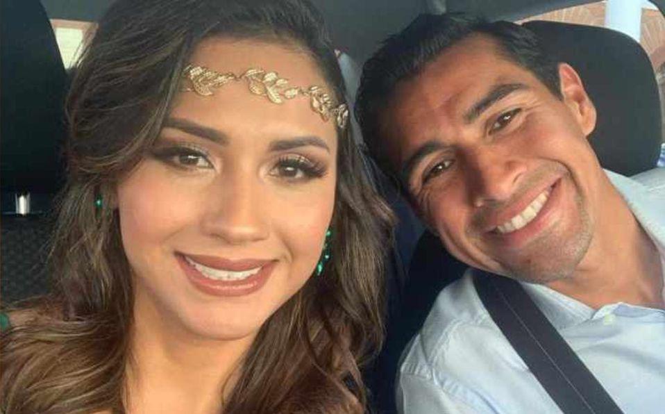 Pato Araujo y Zudikey Rodíguez de Exatlón, así fue su lujosa boda