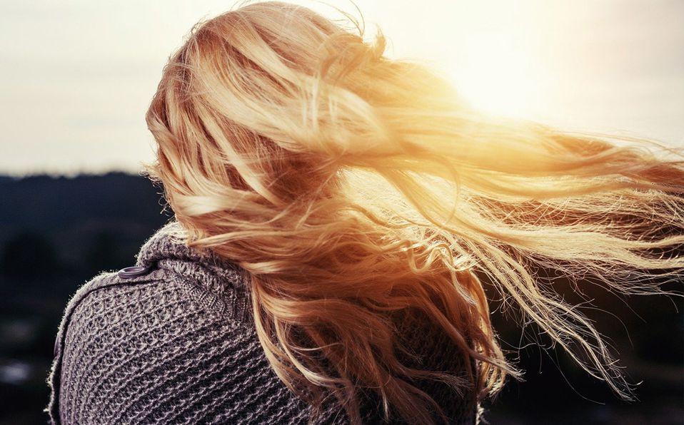 Así puedes lograr tener un cabello largo y sano (Especial).