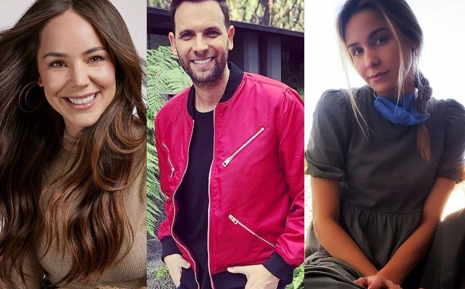 Estas son las celebridades que se contagiaron de coronavirus