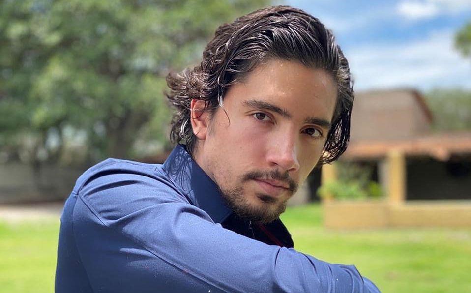 El hijo de Alejandro Fernández se casará próximamente (Instagram).
