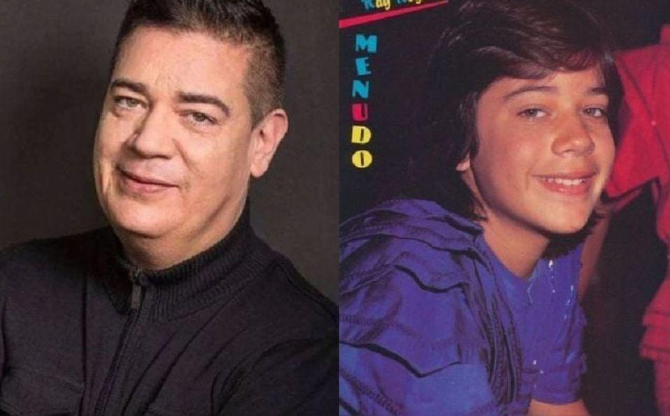 Ray Reyes murió a los 51 años de edad (Facebook).
