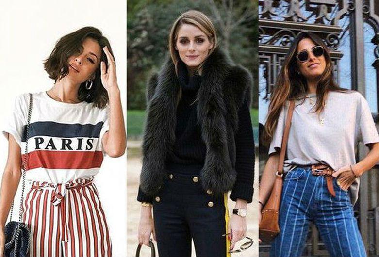 10 Formas De Combinar Pantalones De Rayas Para Un Dia Casual