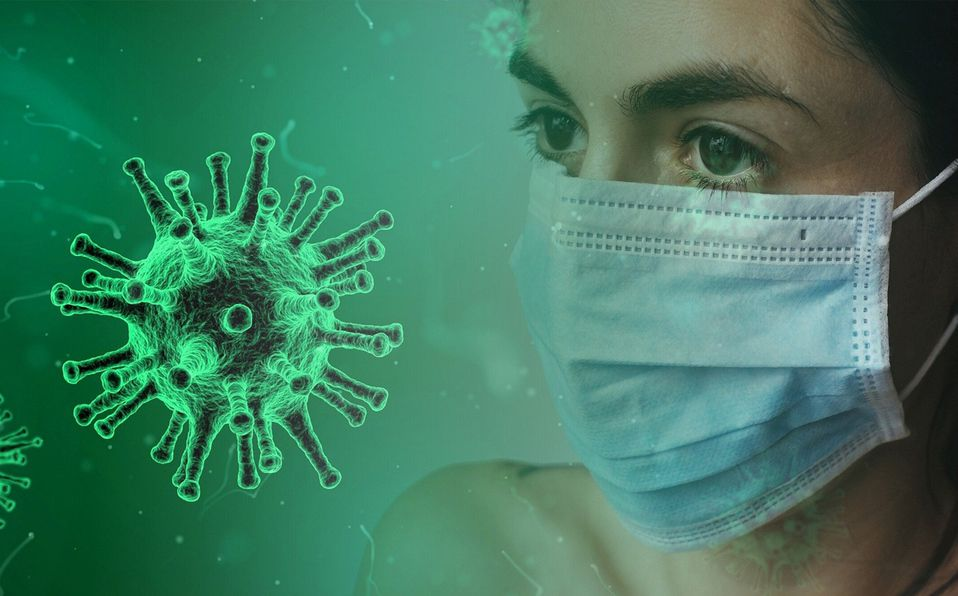 ¿Cómo diferenciar el covid-19 de la influenza?