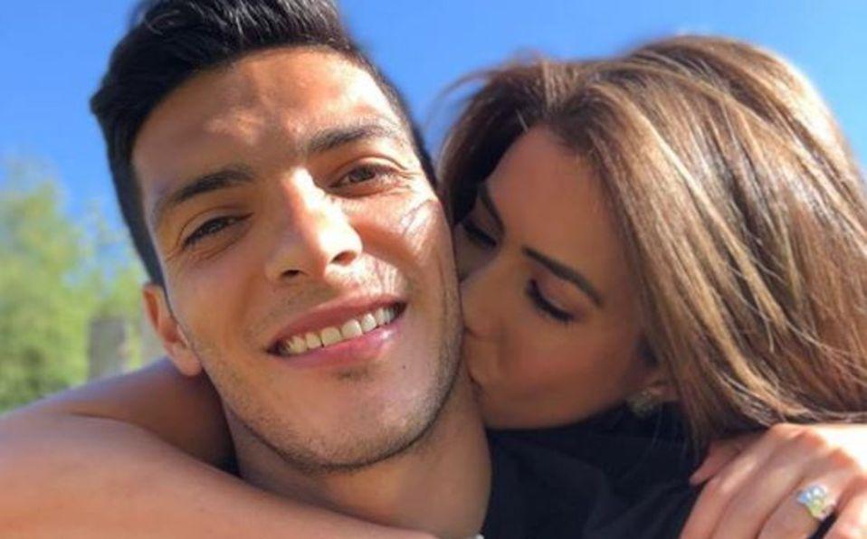 Raúl Jiménez: El mensaje de su esposa Daniela Basso tras su accidente