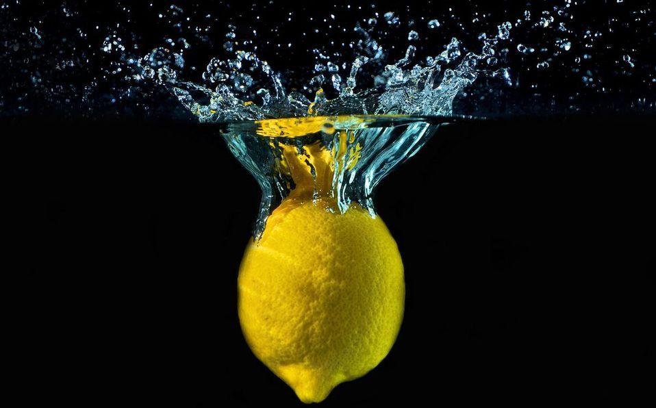 El agua de limón con chía puede traer grandes beneficios a la salud
