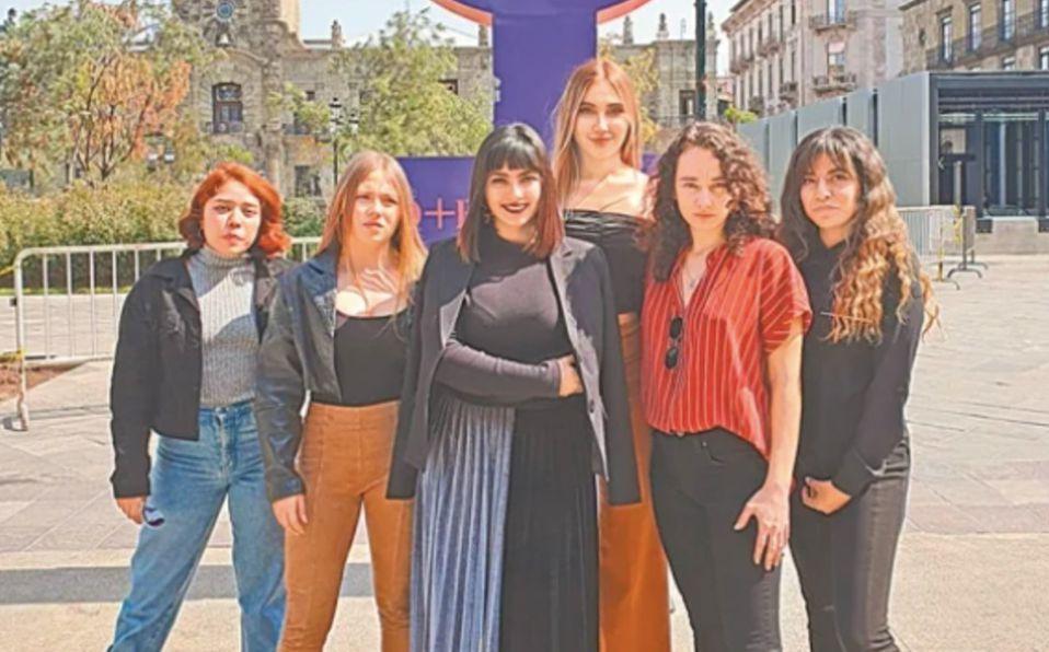 Luciana: La primera película mexicana hecha por mujeres