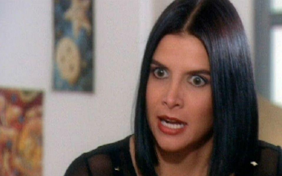 Así luce ahora 'Marce' de 'Yo soy Betty, la fea'