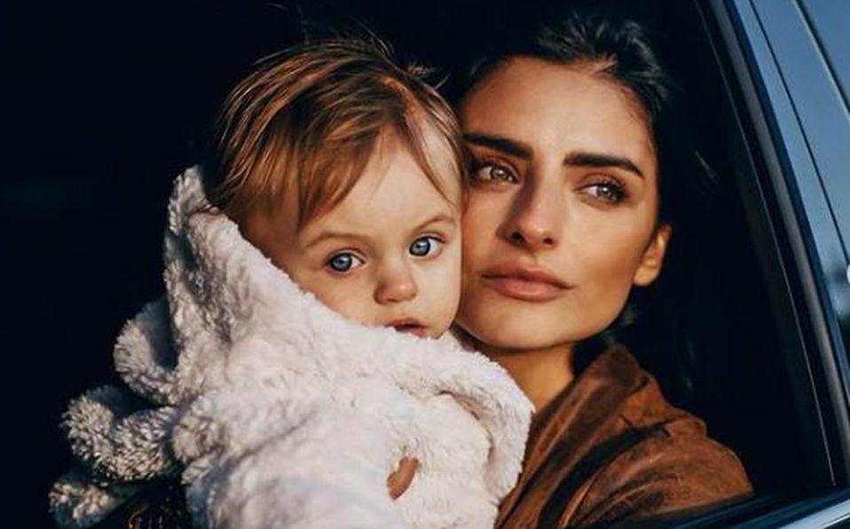 Kailani Derbez es idéntica a su abuela, y esta foto es la PRUEBA
