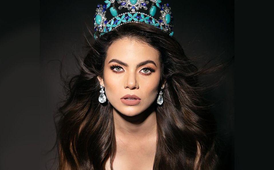 Murió a los 21 años de edad Ximena Hita, Miss Aguascalientes 2019