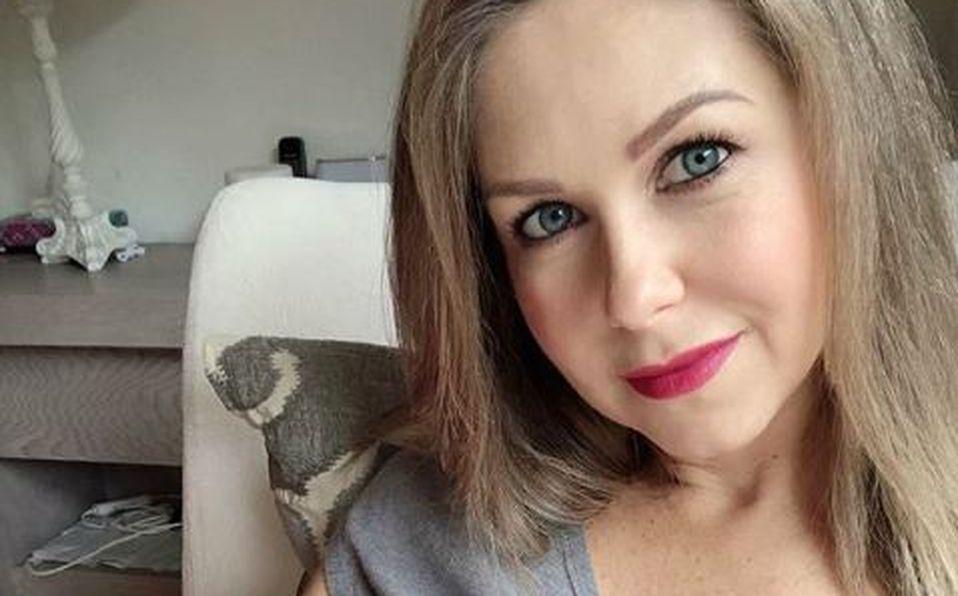 Martina, la bebé de Ingrid Martz ya creció e impactó con su hermoso rostro
