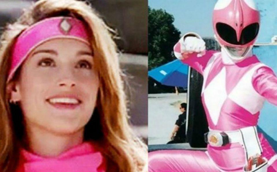 Kimberly Hart, qué fue de la Power Ranger Rosa y cómo luce ahora