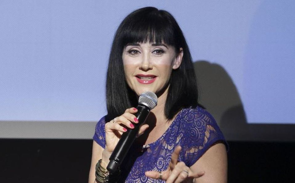 La actriz negó haberse portado grosera con el trabajador (cuartoscuro).
