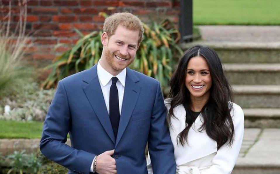 Meghan Markle y el príncipe Harry esperan a su segundo hijo