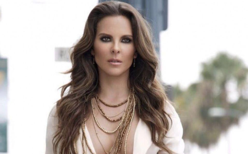 Kate del Castillo revela que Luis García la maltrataba verbal y físicamente