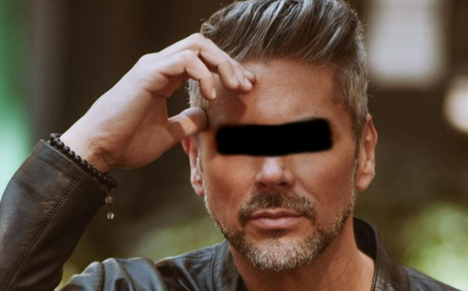 Ricardo Crespo: En estas telenovelas y series ha participado