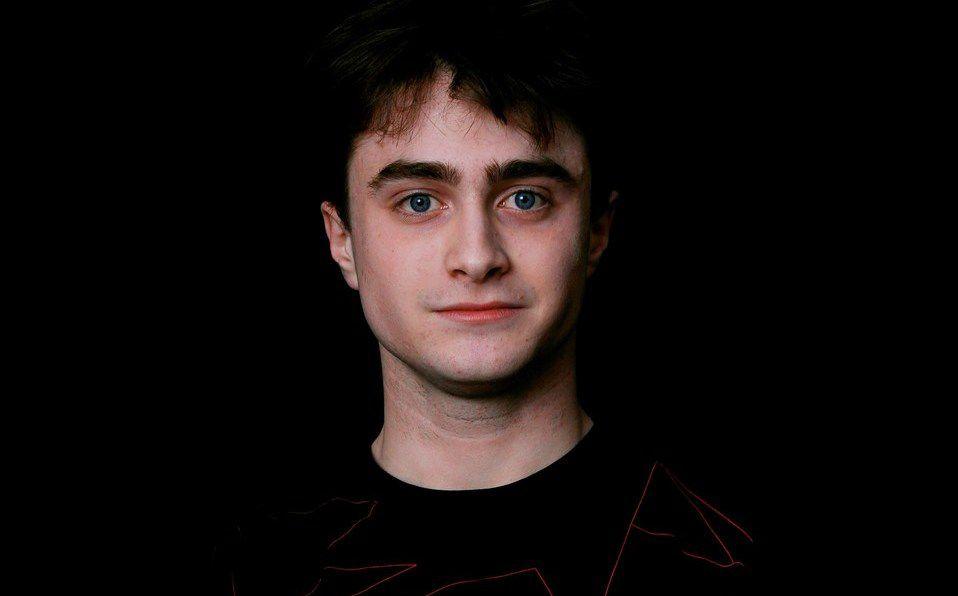 Daniel Radcliffe lee libro de 'Harry Potter' y ya lo puedes escuchar en Spotify (EFE)
