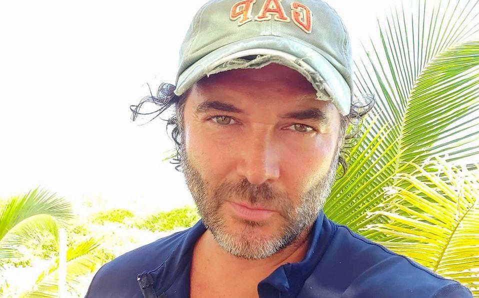 Rodrigo Mejía. Muere a los 45 años actor de Cuidado con el Ángel