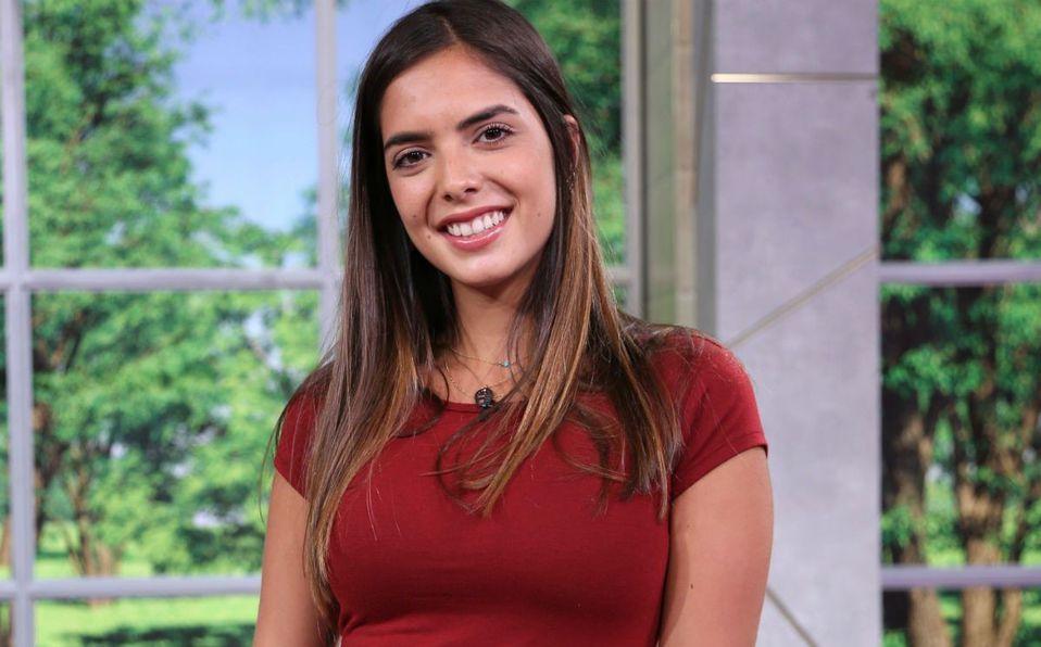 María Levy responde a rumores sobre su embarazo