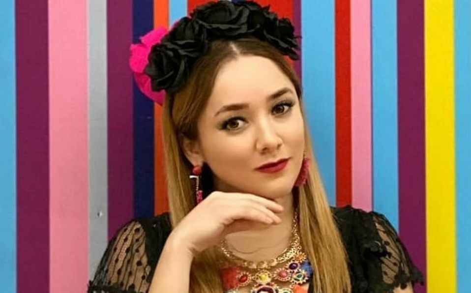 Sherlyn González