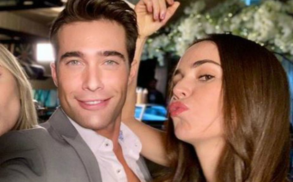 Piden quitarle protagónico a Camila Sodi en Rubí
