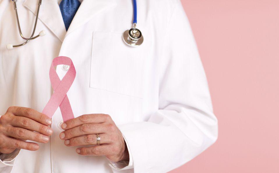 El cáncer de mamá no es mortal si se detecta y trata a tiempo (Getty).
