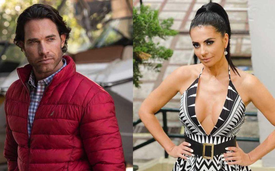 Sebastián Rulli y Cecilia Galliano tienen un hijo de nombre Santiago
