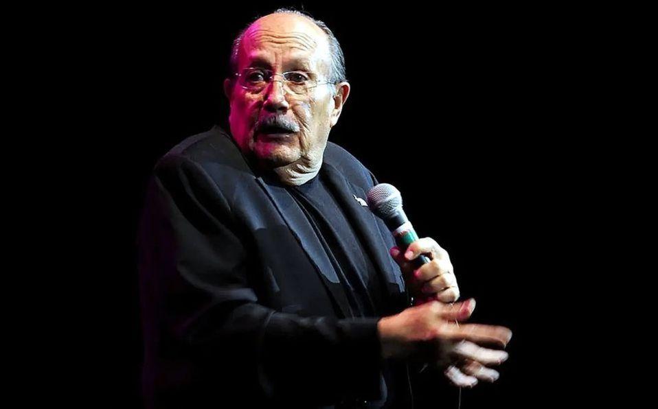 Polo Polo: Él es Paul García, hijo del comediante