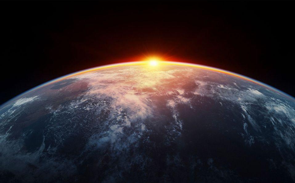 Durante diciembre habrá un eclipse solar (Getty).