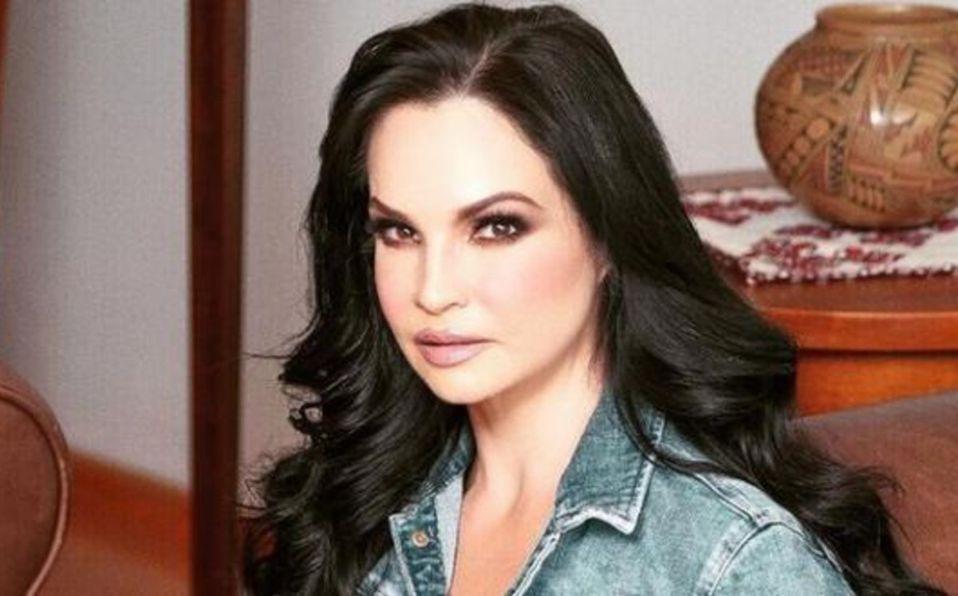 Ana Patricia Rojo: Su mamá Carmela Stein, Miss Perú