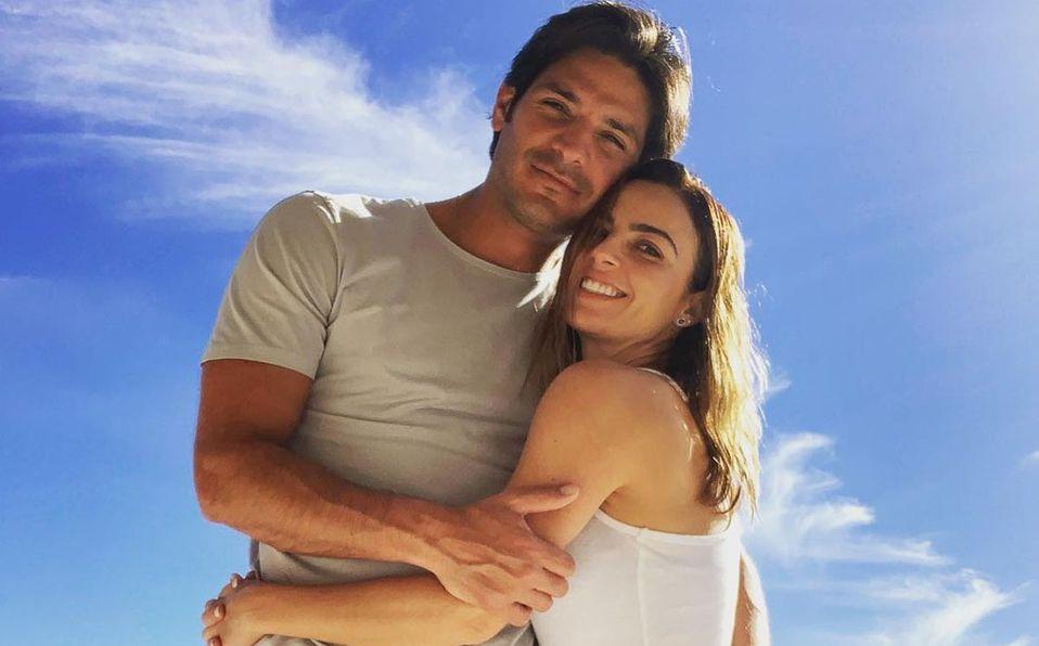 Mariana Torres le dedicó un tierno mensaje a su futuro esposo (Instagram).