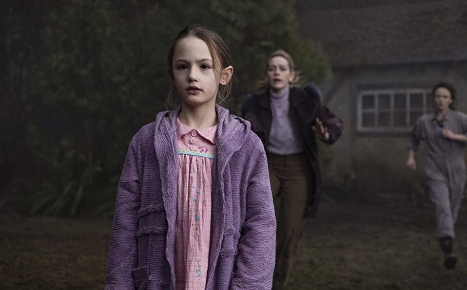 'La maldición de Bly Manor' ya está disponible en la plataforma de streaming (Especial).