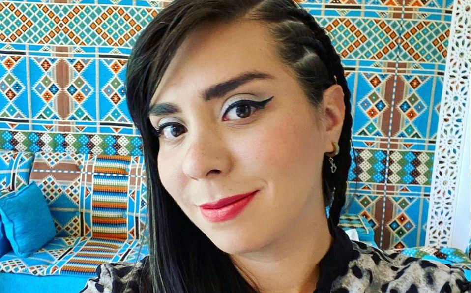 Montserrat Ibarra fue atendida en un hospital privado (Instagram).