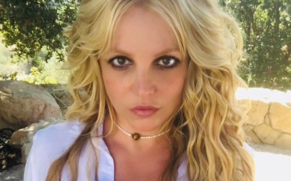 Jamie Spears renuncia a la tutela de Britney