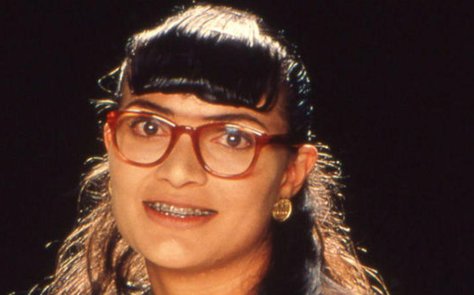 Ana María Orozco, así luce veinte años después de Betty la fea