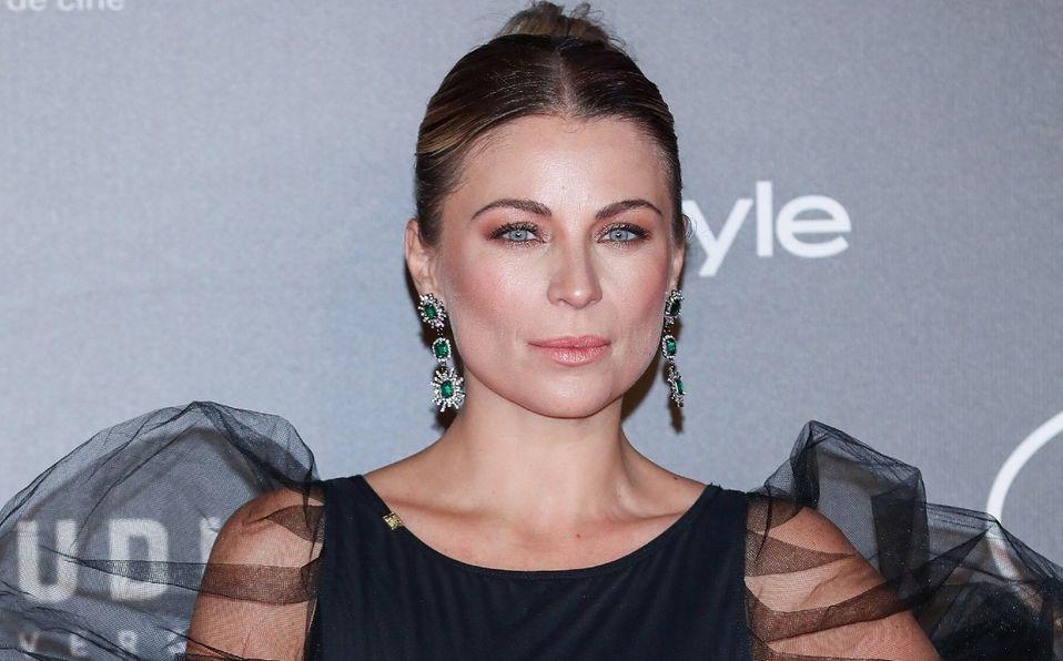 Ludwika Paleta luce orgullosa su rostro sin filtros a sus 42 años de edad