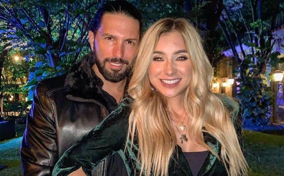 Poncho De Nigris y su familia revelan que tienen covid-19