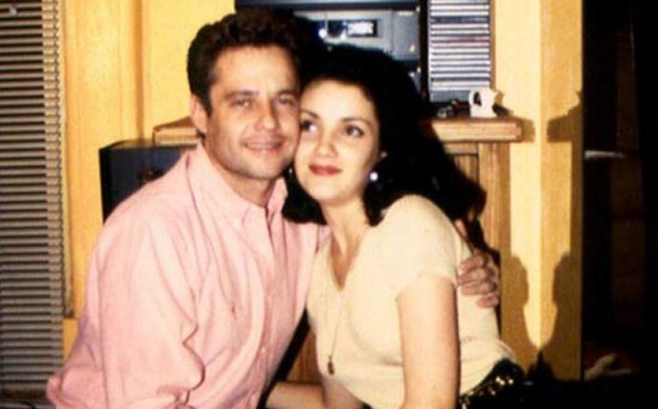 Karla Álvarez y Alexis Ayala se casaron en 1994 (Captura de pantalla)