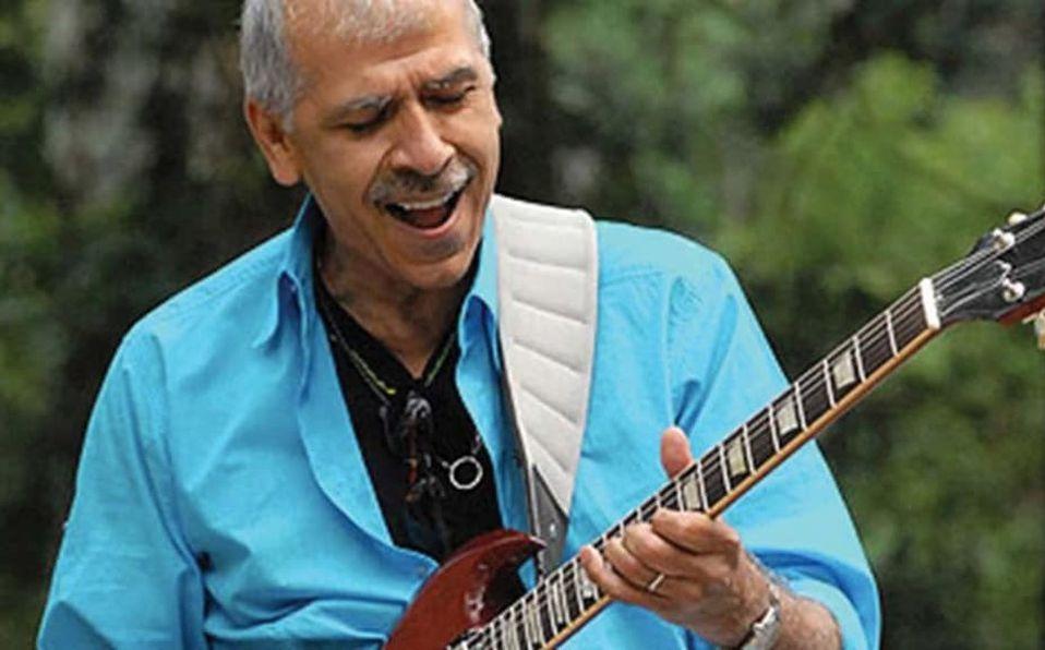 Carlos Santana está de luto, su hermano murió a los 68 años de edad (Facebook).