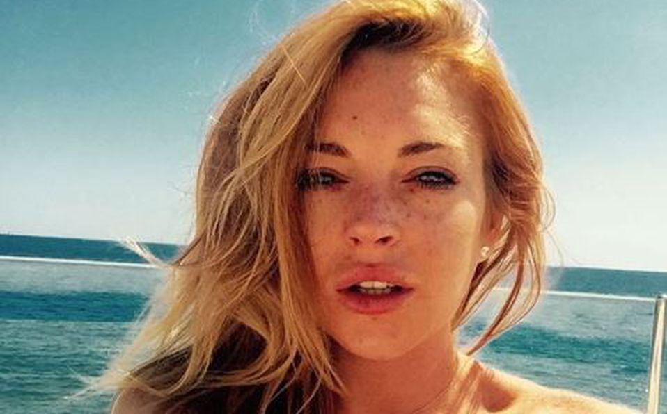 Lindsay Lohan y sus peores escándalos
