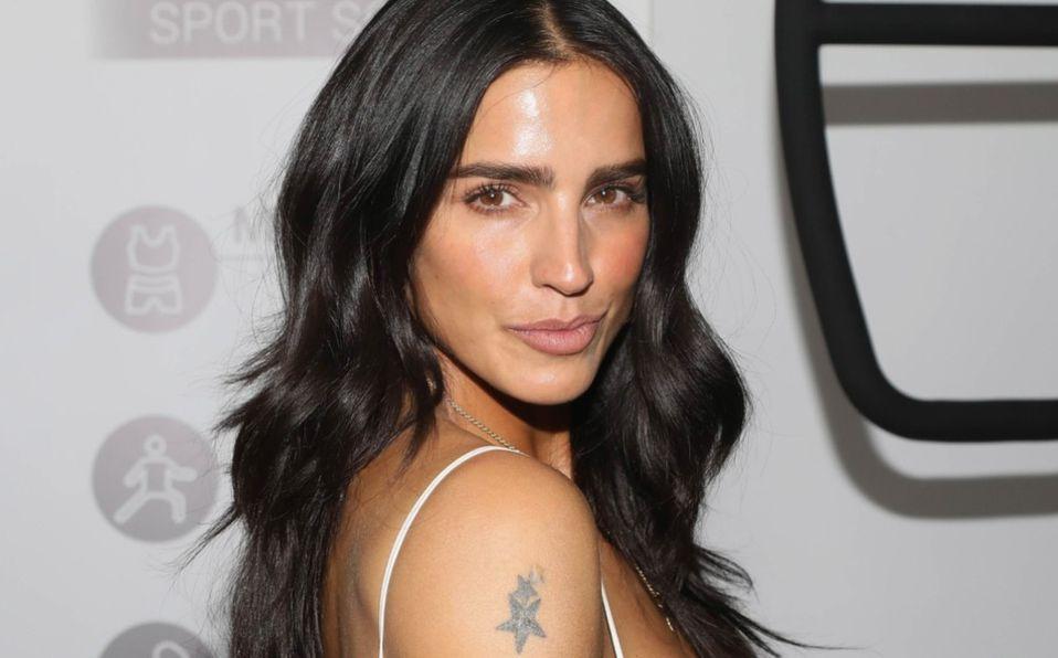 Bárbara de Regil es una de las actrices más polémicas (Foto: Getty Images)